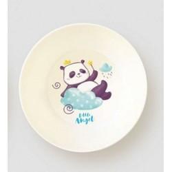 Глубокая тарелочка Panda, 430 мл