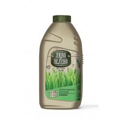 Удобрение Любо-Зелено Газон бутылка 500мл