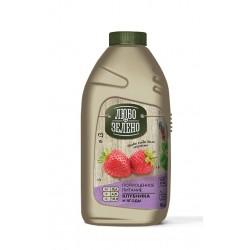 Удобрение Минеральное Любо-Зелено Клубника и Ягоды бутылка 500мл