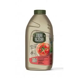 Удобрение Любо-Зелено Томаты, Перцы и Баклажаны бутылка 500мл