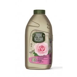 Удобрение Любо-Зелено Розы и Цветы бутылка 500мл