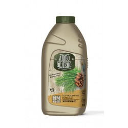 Удобрение Любо-Зелено Хвойные бутылка 500мл