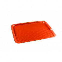 Поднос 425х320, оранжевый