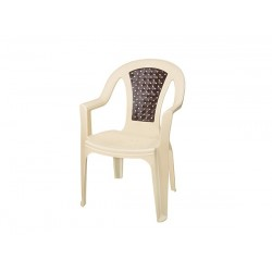Кресло Tropic ротанг