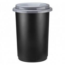 Контейнер для мусора ЭКО  50л 590х420х420мм