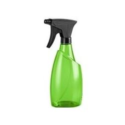 Опрыскиватель FUCHSIA 11,5*7*25,5 см 0,7 л прозрачный зеленый лайм (lime green)