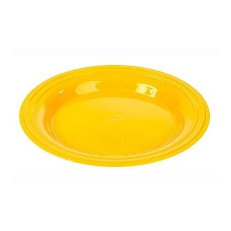 Тарелка Patio (солнечный) 250х26мм
