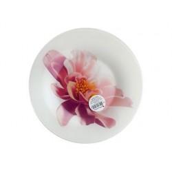 Тарелка десертная 195мм 1шт. WATER LILY (D28235)