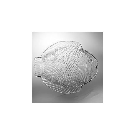 Тарелка 260х210мм 6шт. МАРИН рыба