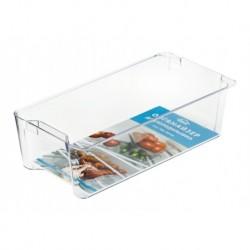 Органайзер для холодильника 31х16х9см прозрачный