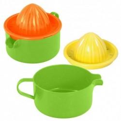 Соковыжималка с чашей для цитрусовых Лайм