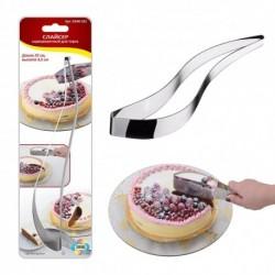 Слайсер сервировочный для торта