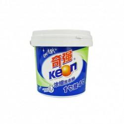 Порошок д/стирки двойная чистота 1кг KEON (упак.6шт)