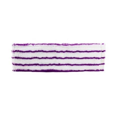 Насадка Soft для швабры-МОП микс 440х130х10мм