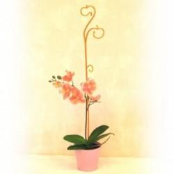 Опора для орхидей h60